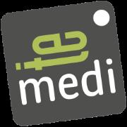 TE-Medi Logo